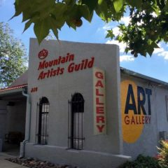 The Mountain Artists Guild
