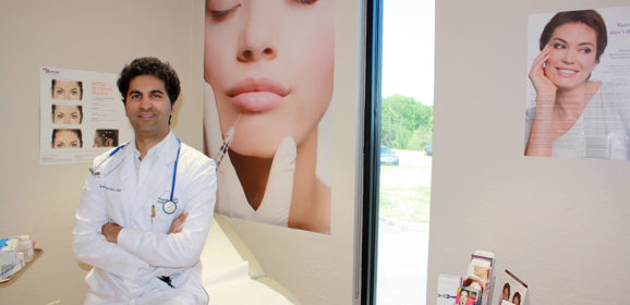 Advances in  Regenerative Medicine &  Cosmetic Medicine
