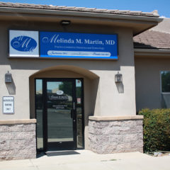 Melinda M. Martin, MD Opens New Office in Prescott Valley