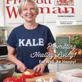Prescott Woman Magazine October/November 2017
