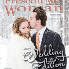 Prescott Woman Magazine February/March 2018