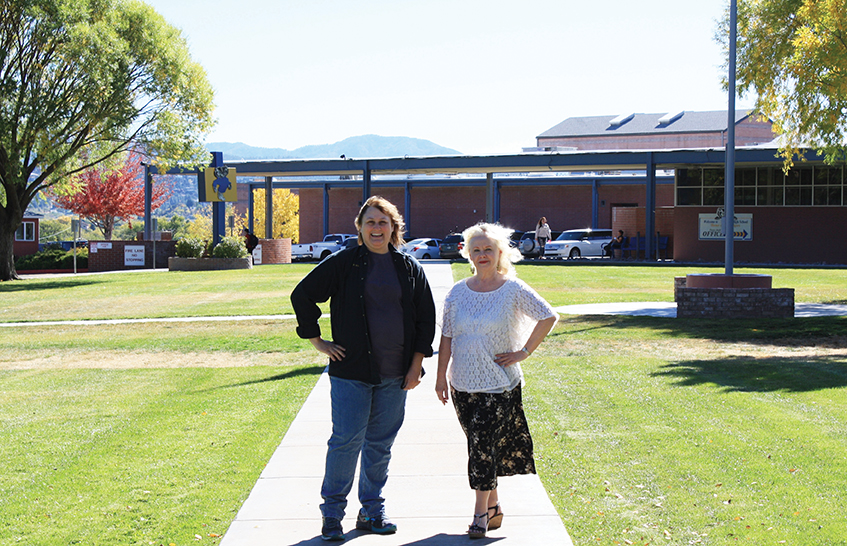 Dual Enrollment:  A Win-Win Program Providing Opportunity  for Both Students and Educators