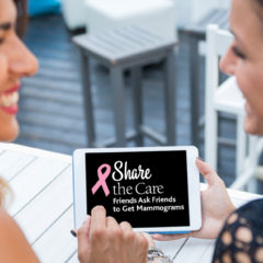 Breast Density:  Does it Increase Your Breast Cancer Risk?