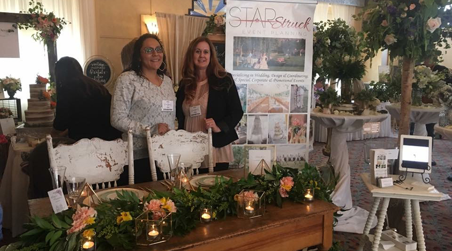 The Sky's the Limit at the 13th Annual Prescott Bridal Affaire Expo