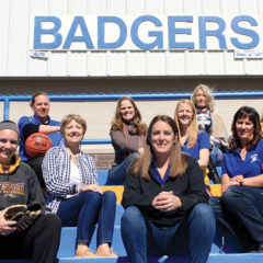 Missy Townsend:  Dedication, Commitment and Progress at Prescott High School