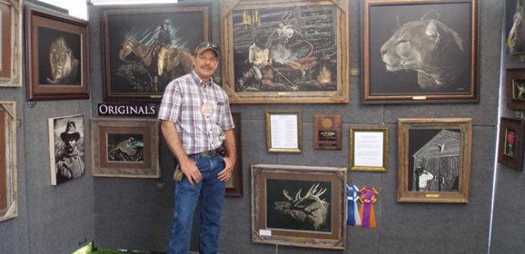 44th Annual Western  Art Show & Sale