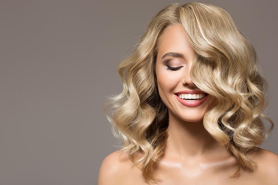 Holiday Hair Tips