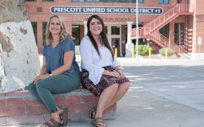 Recruitment and Retention: Prescott Unified School District Offers a Fresh Start for New Teachers
