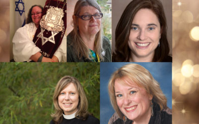 Women of the Clergy