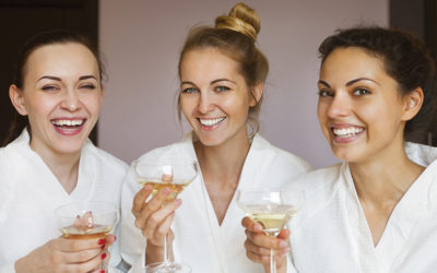 Collective Karma: The Perfect One-Stop Solution for Bridal Party Pampering