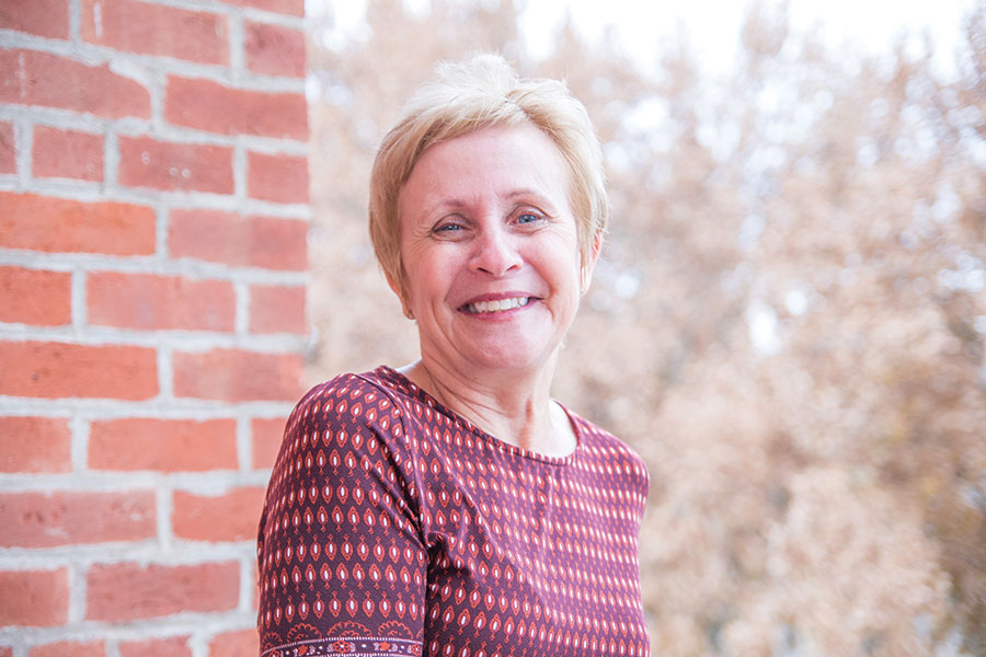 A Community of Volunteers Led by Debbie Prieto - Prescott