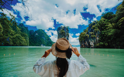Recover your spark with Thailand trip for women
