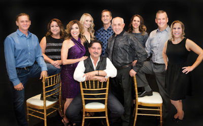Dancing for the Stars – Meet the Teams