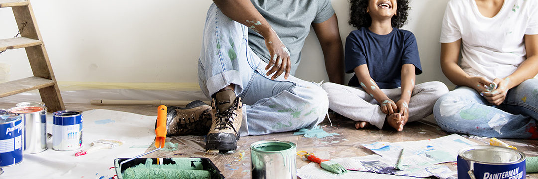 Should You DIY the Painting of Your House?