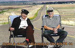 Annual Fun Run promises Route 66 nostalgia