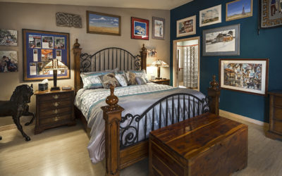 Remodeling: the Ultimate in Mother-Son Bonding