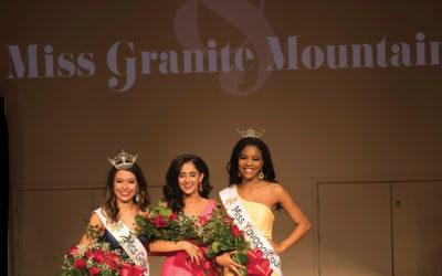 Miss Yavapai County Title Holders