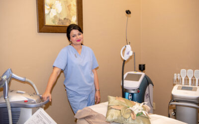 Laserium MedSpa: Kira Gill's Mission to Make People Look Good and Feel Great!