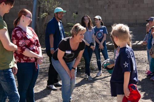 Kind Defined: on a Mission for Kindness