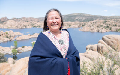 Keeping Deep Tribal Roots Alive