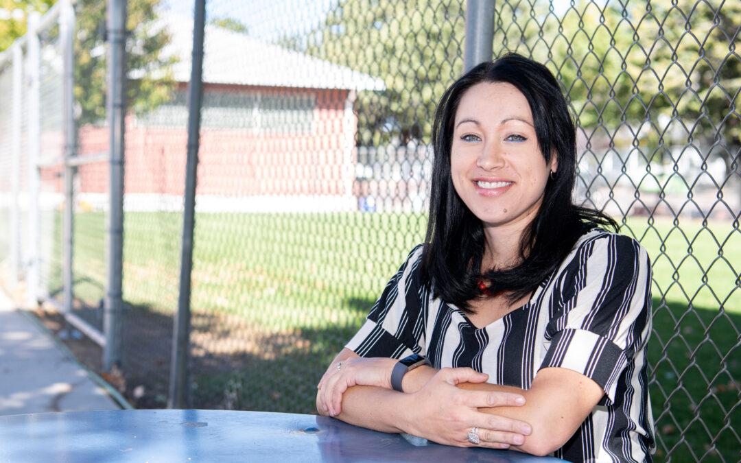 Maya Caldwell: Taking Risks by Seeking Quality Funding for PUSD