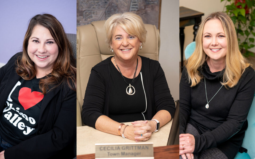Women in Business: Chino Valley