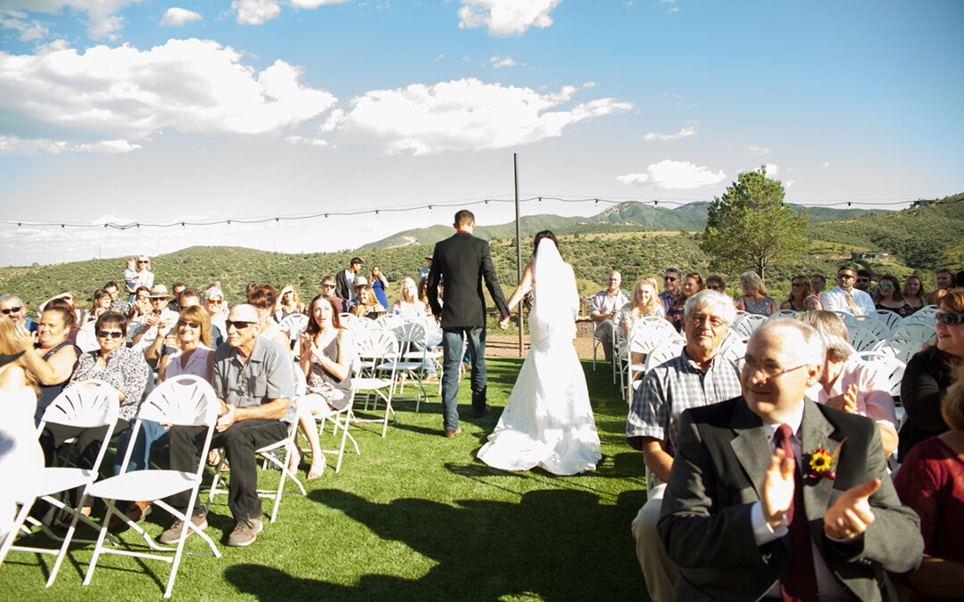 A Unique Approach to Weddings