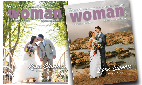 Special Wedding Edition – Two Amazing Couples