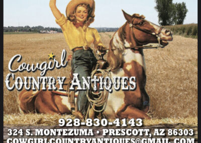 Cowgirl Country Antiques