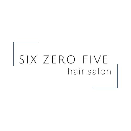 SIX ZERO Five Hair Salon