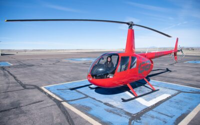 Guidance Air offers new Prescott helicopter tours