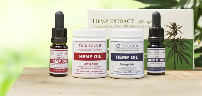 My Health Etc. – CBD