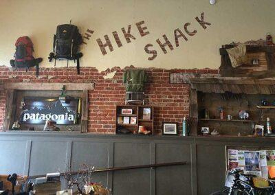 Hike Shack