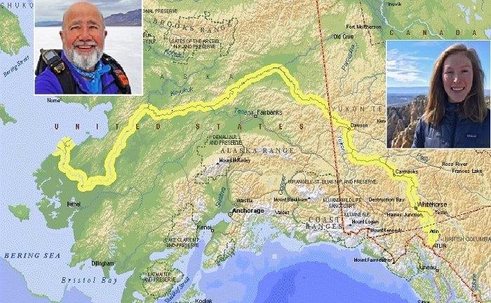 Yukon 2020™: The Adventure of a Lifetime