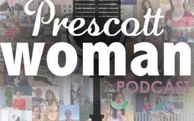 Episode 1: Prescott Strong