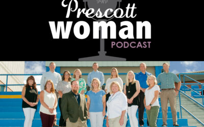 """Episode 2: PUSD blazes a trail through the challenges of the """"new normal."""""""