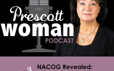 Episode 3: NACOG Revealed