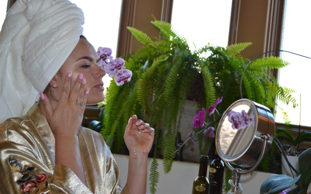 Rafter Eleven's Best-Kept Beauty Secret, Revealed