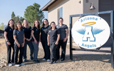 Arizona Angels Assisted Living Offers Quality Care—and Love