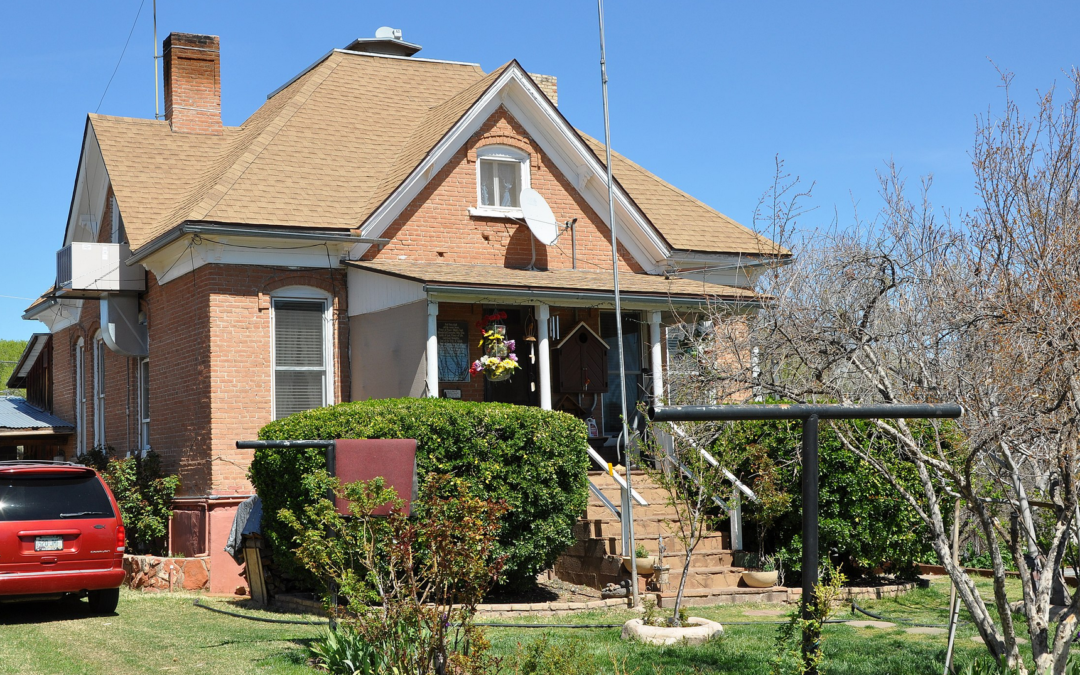 Important suffrage sites still stand in Prescott, Phoenix and Cottonwood