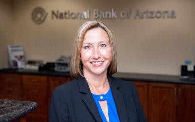 Dunlap translates love for community into banking world