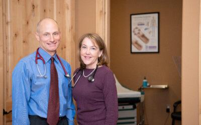 Dr. Kurt Krupnick offers unique primary care services