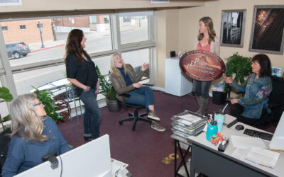 Prescott Downtown Partnership's Board: It's All About Community and Collaboration