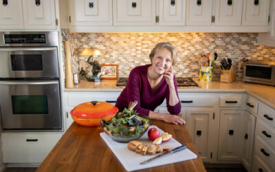 Boost Your Immune System – with Food!