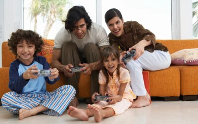 Support: The Key to Happy Families