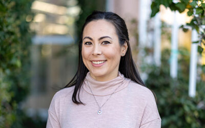 Dr. Tiffany Longoria, Co-Owner, Lifestyle Chiropractic