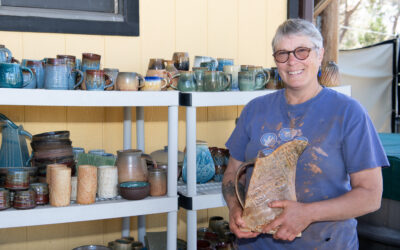 From Pottery to Prose