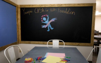 Let's Get Serious About Child Advocacy – The Yavapai CASA Foundation
