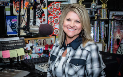 Great Circle Radio Group Announces  New Station Manager & Program Director